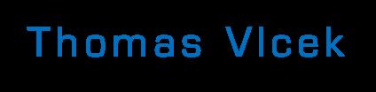 Thomas Vlcek HPP